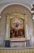 Altaruppsatsen från 1857 av G A Engman