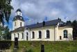 Ramsele nya kyrka