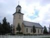 Sävar kyrka 2009