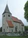 Bro kyrka 22 maj 2009