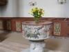 Vackert och rikt dekorerad från omkr.1200