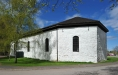 Åmåls gamla kyrka