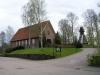 Interiör S:t Andreas kyrka