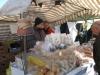 Princess´ torgförsäljning på Västra torget i Jönköping