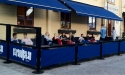 Café Bistro Strandgatan