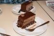 Härliga chokladmousse bakelser.