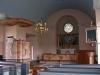 Interiör Kosters kyrka