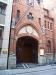 Trefaldighetskyrkan på Östermalm i Stockholm