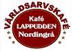 Leta efter detta märke när ni kommer Nordingrå!