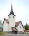 Lundsbergs kyrka