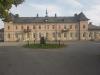 Storviks stationshus med Wilhelminas café.