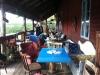 Rosenhills Trädgård, Café och Musteri