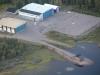 ESEG Gällivare/Vassara helikopterflygplats