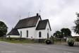 Idenors kyrka 26 september 2017