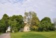 Brunneby kyrka 7 juli 2012