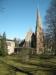 Engelska kyrkan (S:t Peter & S:t Sigfrid) 4 april 2012