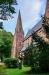 Engelska kyrkan augusti 2012