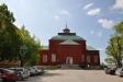 Ulrica Pia kyrka foto: BarbroThörn