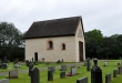 Dädesjö gamla kyrka 17 augusti 2014