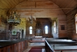 Skagershults gamla kyrka