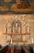 Altaruppsats från annan gammal träkyrka i stiftet