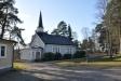 Hagabergs kapell 13 mars 2014