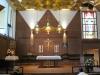 Altaret i nya delen