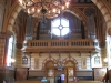 Orgeln  gamla delen