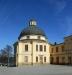 Drottningholms slottskyrka 7 maj 2016