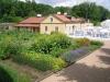 Gunnebo kaffehus och krog med köksträdgård