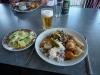 Thaimat på Chili