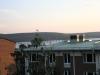 Utsikten från takserveringen