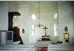 Stram och enkel interiör