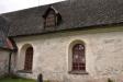 Arnö kyrka sedd från västsidan