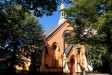 S:t Paulskyrkan augusti 2011