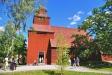 Seglora kyrka 2008