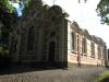 Kapell intill Ulriksdals slott byggt på 1860-talet och Invigt 1865 Juli 2010
