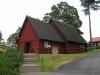 Kapellet vid Vårdnäs stiftsgård