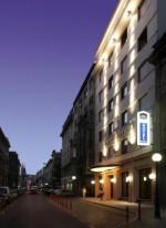 Bild från Best Western Premier Hotel Astoria