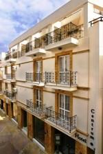 Bild från Centrum Hotel