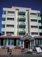Bild från El Gezira Hotel