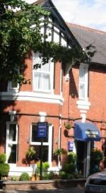 Bild från Ferndale House