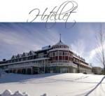 Bild från Grand Arctic Hotel