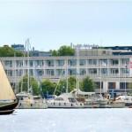 Bild från Hotel Arkipelag