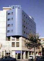 Bild från Hotel Azul Barcelona