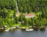 Bild från Hotel Björknäsgården