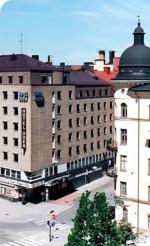 Bild från Hotel Oden