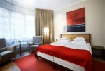 Bild från Hotel Riddargatan