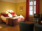Bild från Hotel Storfors