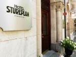 Bild från Hotel Drottning Kristina Stureplan